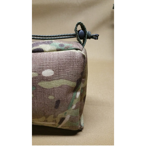 NoName Tactical Large Rear Bag