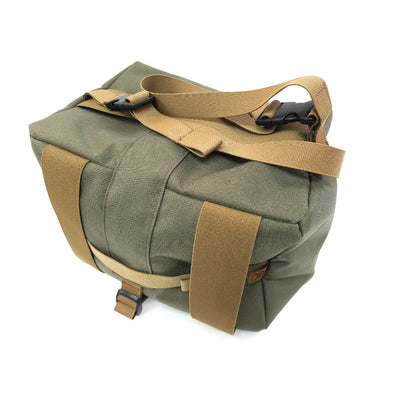 Ranger Green Gamer Bag