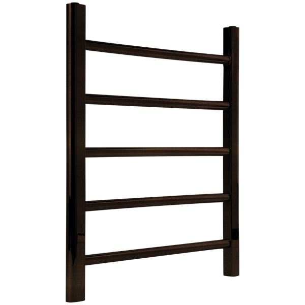 "Borhn Nerolo Oil Rubbed Bronze Hardwired Wall Mount Towel Warmer 26""x 24"" B51751"