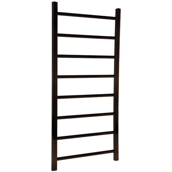 "Borhn Nerolo Oil Rubbed Bronze Hydronic Wall Mount Towel Warmer 47""x 24"" B51767"