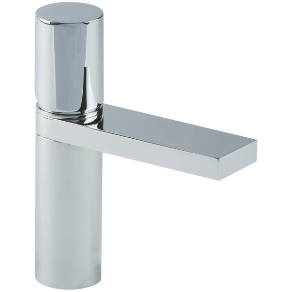 Borhn Ortona Single Hole Bathroom Faucet Chrome B52164