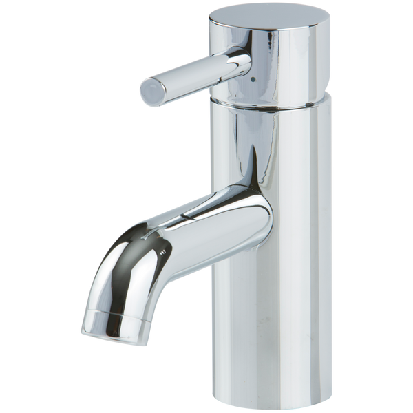 Borhn Ossimo Single Hole Bathroom Faucet Chrome B52214