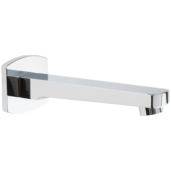 Borhn Rimini Bathroom Wall Mount Tub Filler Chrome B52260