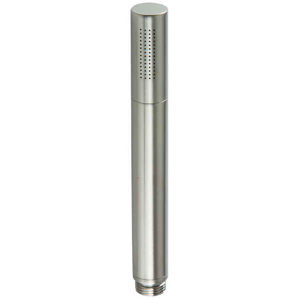 Borhn Brushed Nickel Microphone Hand Shower B52313