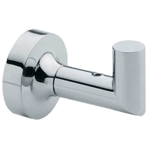 Borhn Serezzo Chrome Robe Hook B52729