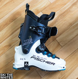 Fischer My Travers Ski Boot