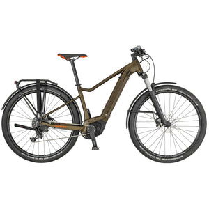 SCOTT AXIS eRIDE 20 BIKE