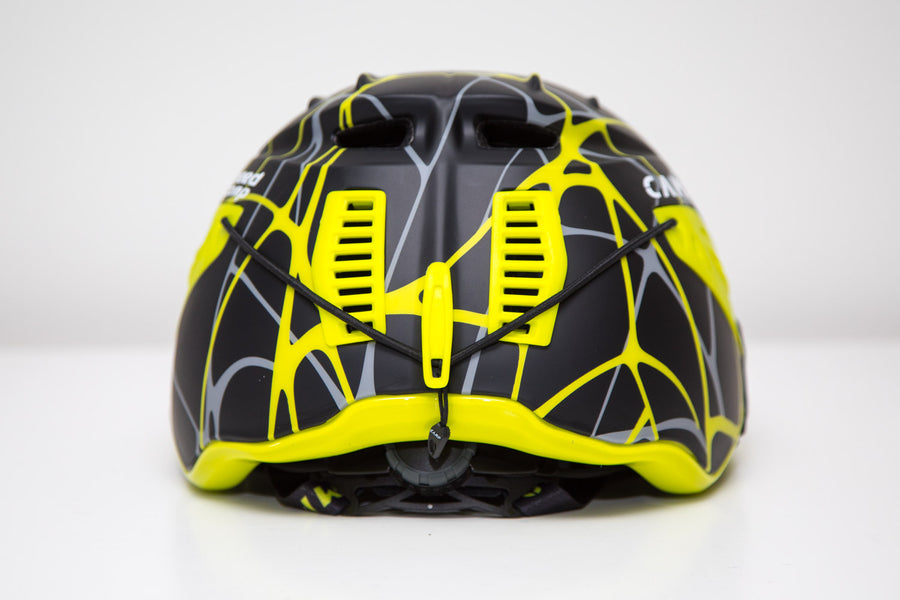 CAMP speed comp helmet goggle strap back