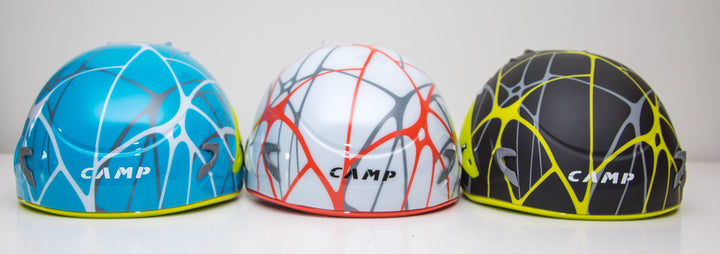 CAMP speed comp helmets (new)
