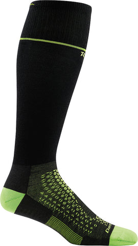 Darn Tough Ski Sock - RFL Vertical (Men's)