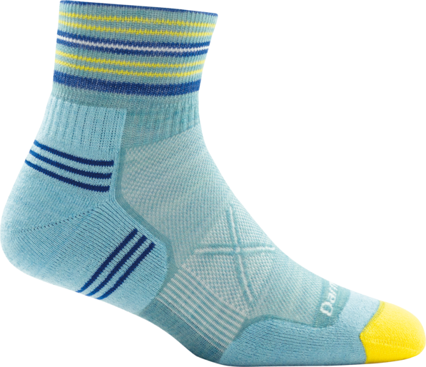 Darn Tough Socks - Vertex Quarter Merino Running Sock