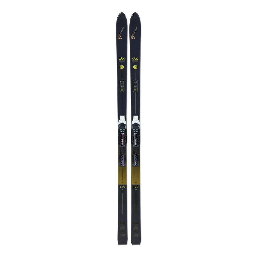 Fischer Excursion 88 Nordic Backcountry Ski