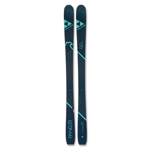 Fischer Ranger 92 Ti WS Backcountry Ski