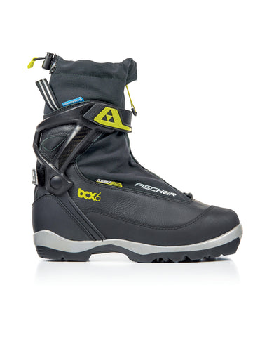 Fischer BCX 6 Nordic Backcountry Ski Boot