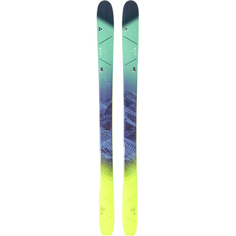 Fischer My Ranger 98 Womens Backcountry Ski