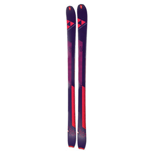 Fischer My Transalp 90 Carbon Backcountry Ski