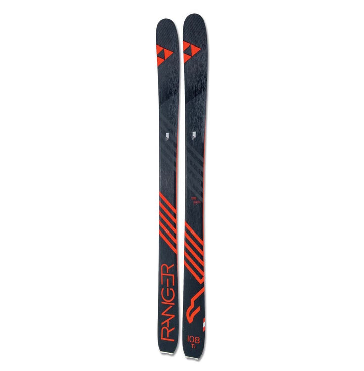 Fischer Ranger 108 Ti Backcountry Ski (2019)