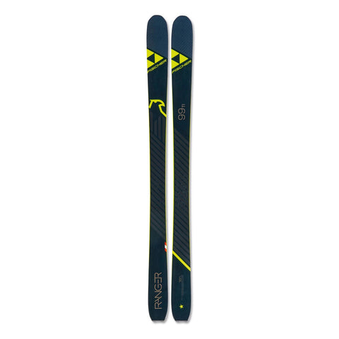 Fischer Ranger 99 Ti Backcountry Ski (2020)