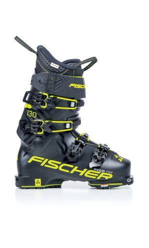 Fischer Ranger Free 130 Ski Boot Alpine Touring All Mountain