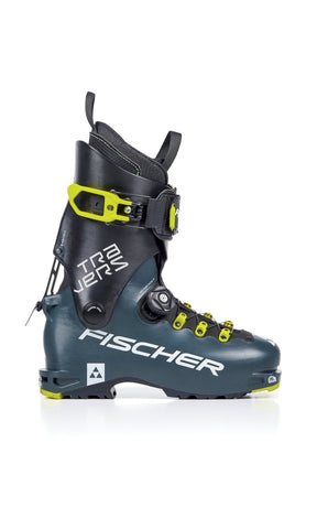 Fischer Travers Backcountry Alpine Touring Ski Boot