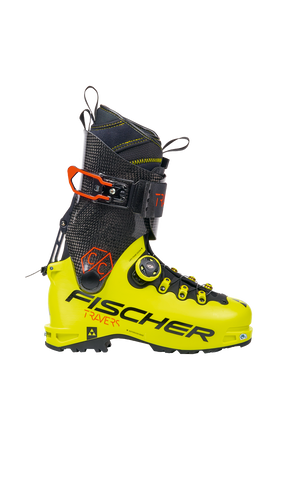Fischer Travers Carbon CC Backcountry Ski Boot
