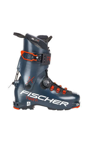 Fischer Travers TS (Thermoshape) Backcountry Ski Boot