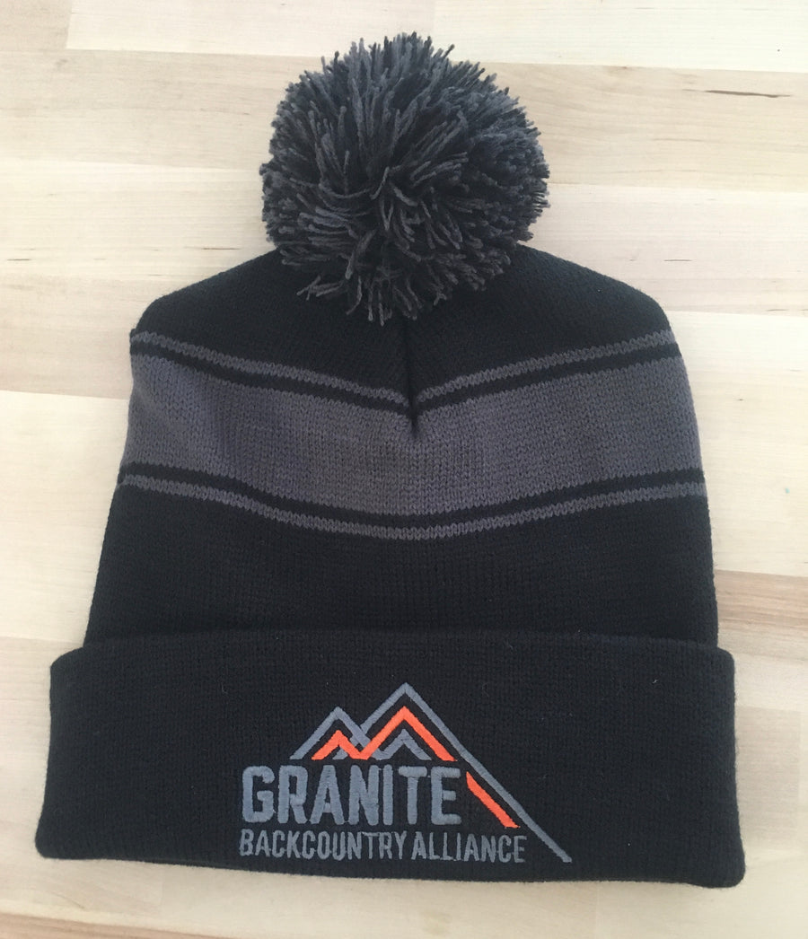 Granite Backcountry Alliance Beanie Hat