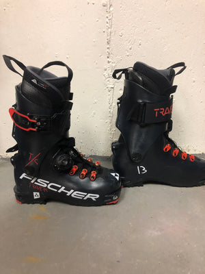 Fischer Travers (T/S) 24.5
