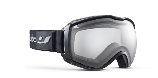 Julbo Airflux Goggle Clear Lens