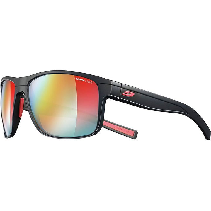 Julbo Renegade Sunglasses REACTIV Zebra Light
