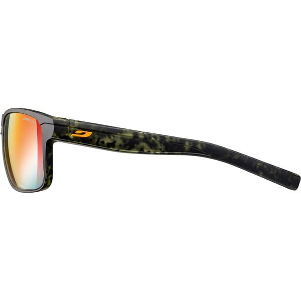 Julbo Renegade Sunglasses - REACTIV Zebra Light