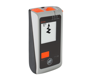 Mammut Barryvox Avalanche Beacon