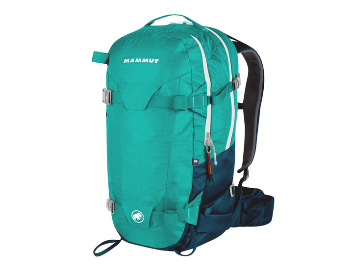 Mammut Nirvana Pro S Womens Backcountry Pack