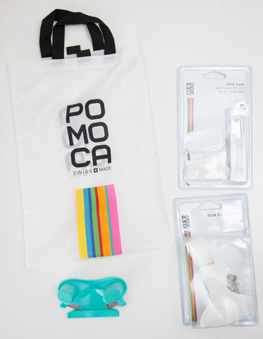 POMOCA Back Fix Easy Set Kit