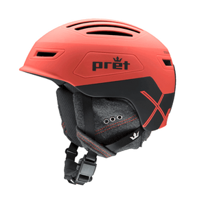 Pret Cirque X Helmet Maine Vermont New Hampshire