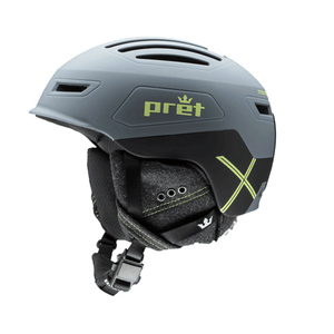 Pret Cirque X Helmet New Hampshire