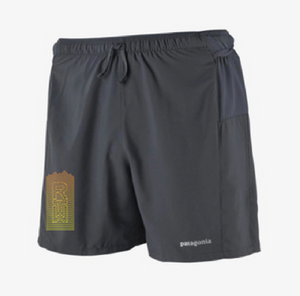 Run The Whites Men's Patagonia Strider Pro Shorts 5 in (2020)