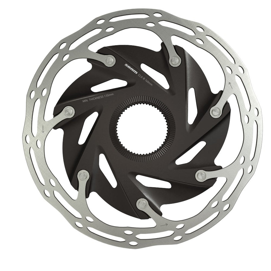 SRAM CENTERLINE XR ROTOR,160mm,6 bolt