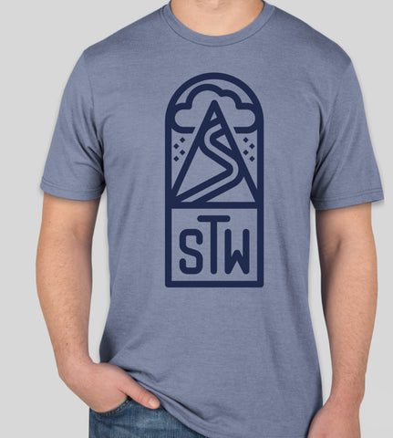 Men's STW Graphic T-Shirt