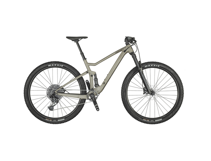Scott Spark 950 2021 Mountain Bike