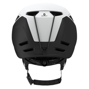 Scott Couloir_Mountain_Helmet_2020_white_back