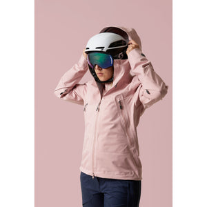 Scott Couloir_Mountain_Helmet_2020_model_pink