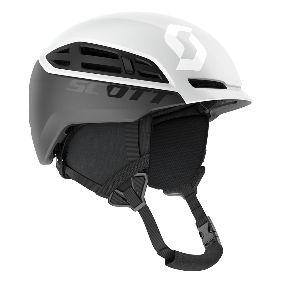 Scott Couloir_Mountain_Helmet_2020_white