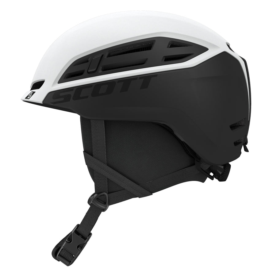 Scott Couloir_Mountain_Helmet_2020_side_white