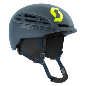 Scott Couloir_Mountain_Helmet_2020_side