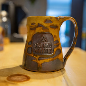 Ski The Whites Coffee Mug