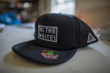 Ski The Whites Trucker Hat