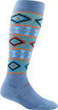 Taos Over-the-Calf Light Ski Sock