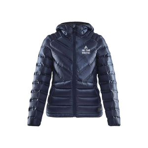 Women's Ski The Whites Puffy Jacket