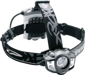 Princeton Tec Apex Series Headlamp 650 Lumens